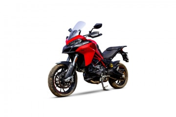 Photo of Ducati Multistrada 950 S