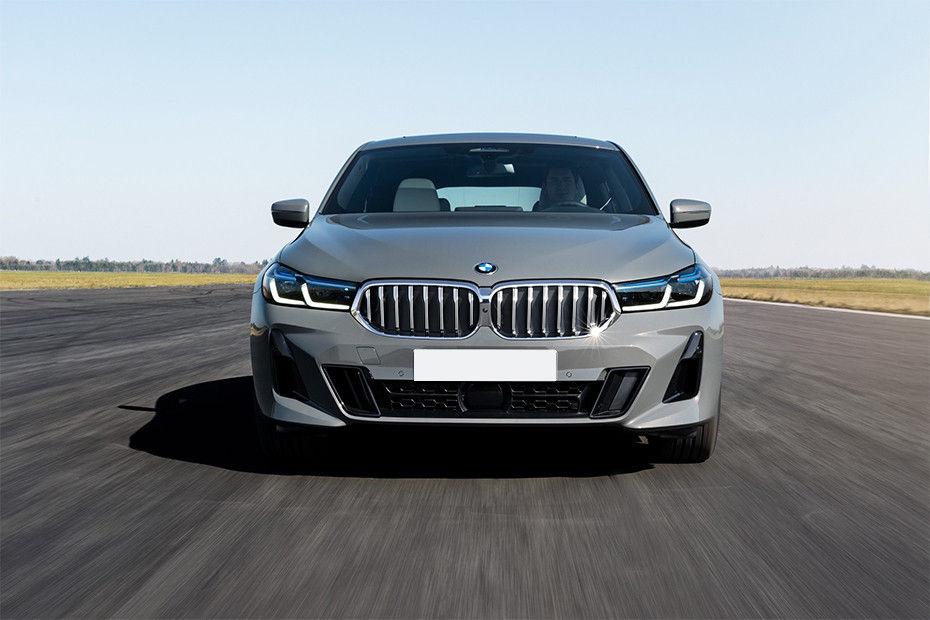 Photo of BMW 6 Series