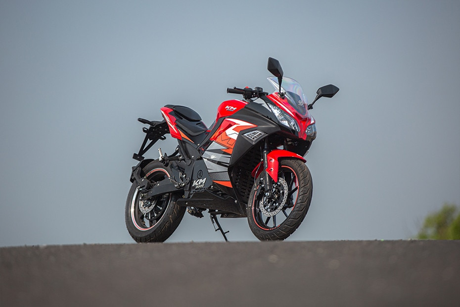 Photo of Kabira Mobility KM 3000