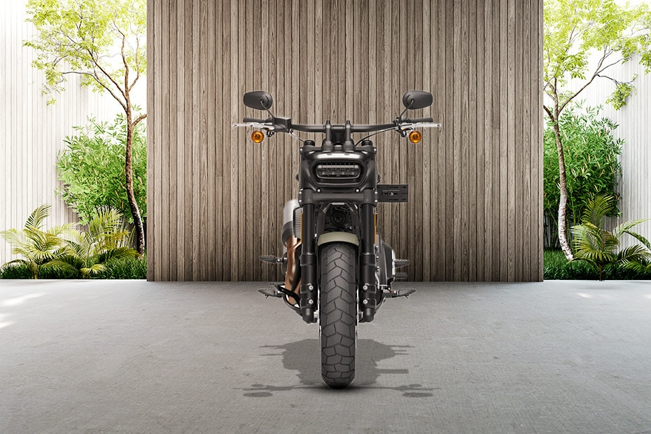 Photo of Harley Davidson Fat Bob