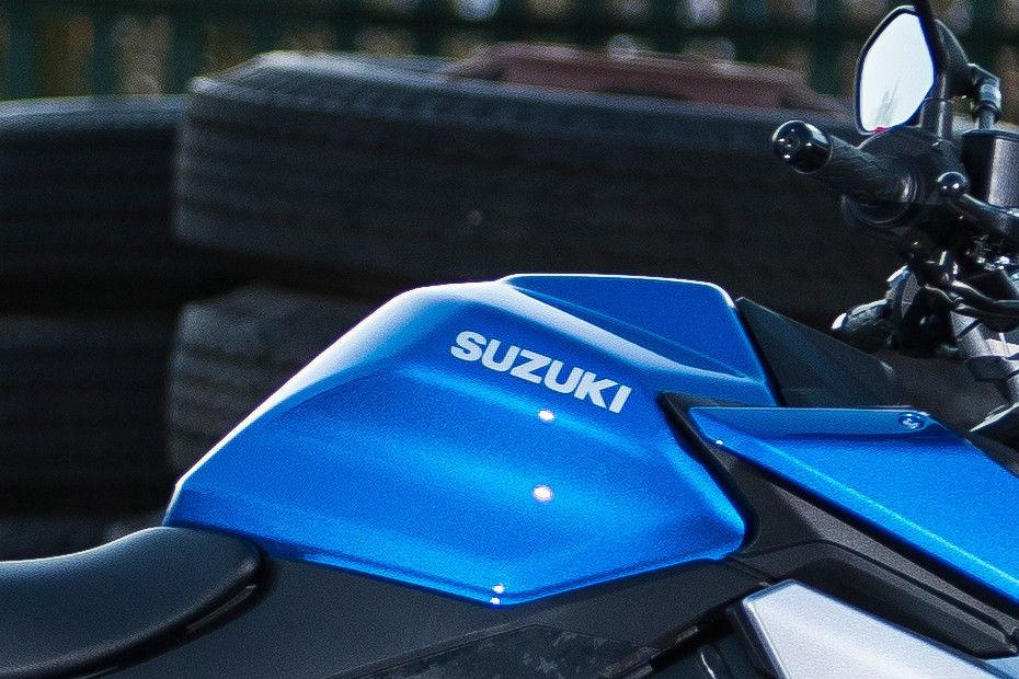 Photo of Suzuki GSX-S1000
