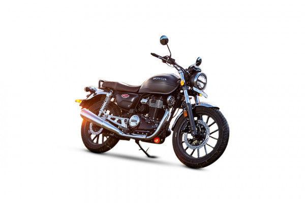Photo of Honda Hness CB350