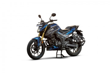 Honda Hornet 2.0 STD offers