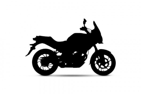 Photo of Honda NX200