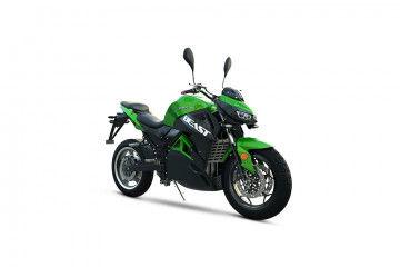 Photo of Joy e-bike Beast