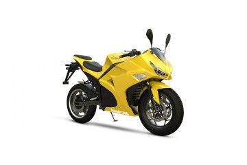 Photo of Joy e-bike Thunderbolt