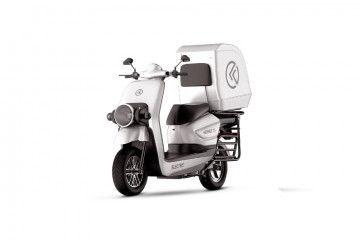 Photo of Kabira Mobility Hermes 75