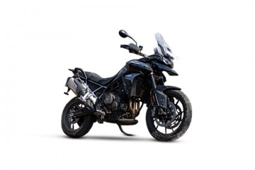 Photo of Triumph Tiger 900 GT