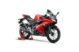 Yamaha YZF R15 V3