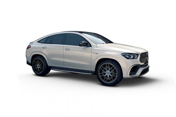 Photo of Mercedes-Benz AMG GLE 63 S