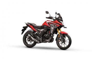Honda CB200X STD