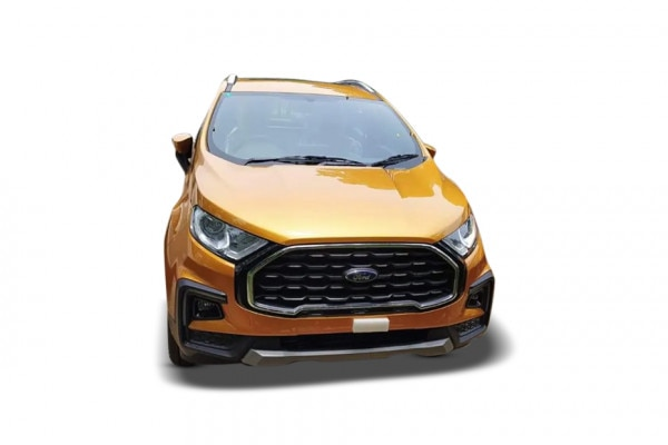 Photo of Ford EcoSport 2021