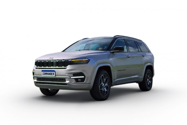 Photo of Jeep 7-Seater SUV