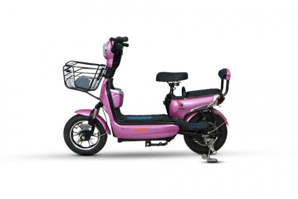 Photo of Warivo Motors Smarty