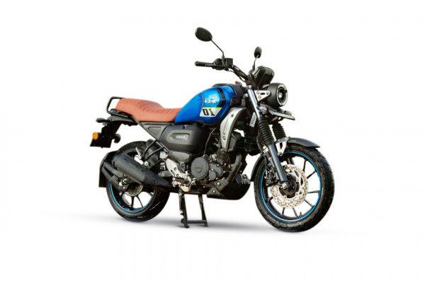 Photo of Yamaha FZ-X