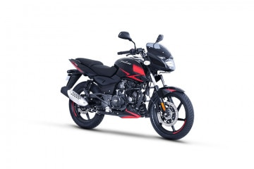 Photo of Bajaj Pulsar 180 STD