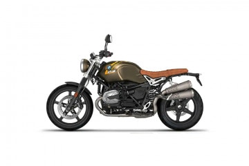 Photo of BMW R NineT Scrambler STD