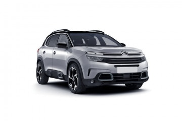 Photo of Citroen C5 Aircross Feel