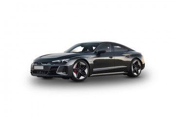 Photo of Audi e-tron GT