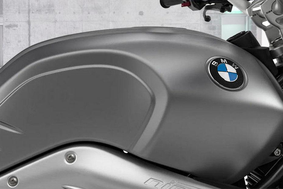 Photo of BMW R NineT Scrambler