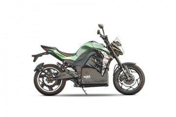 Photo of Kabira Mobility KM 4000