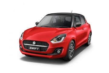 Photo of Maruti Swift LXI