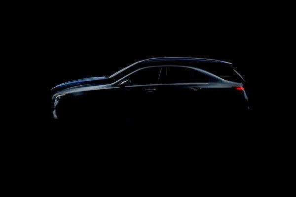 Photo of Mercedes-Benz C-Class 2021