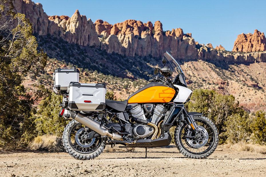 Photo of Harley Davidson Pan America 1250
