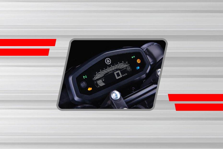 Photo of Yamaha FZS-FI V3