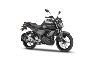 Photo of Yamaha FZ-Fi Version 3.0