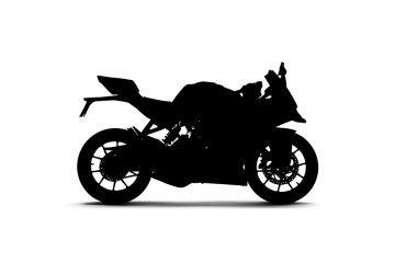 Photo of KTM 2021 RC 200