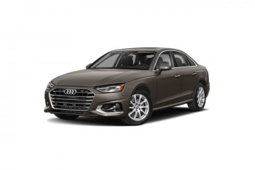 Photo of Audi A4 Premium Plus