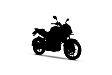 Photo of Bajaj NS250