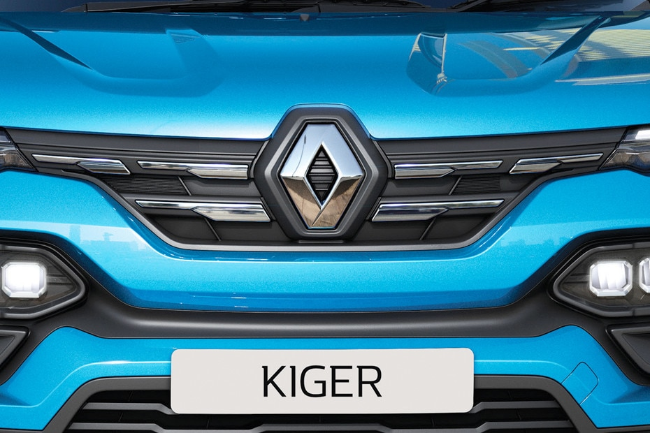 Photo of Renault Kiger