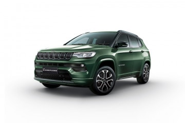 Photo of Jeep Compass 1.4 Sport