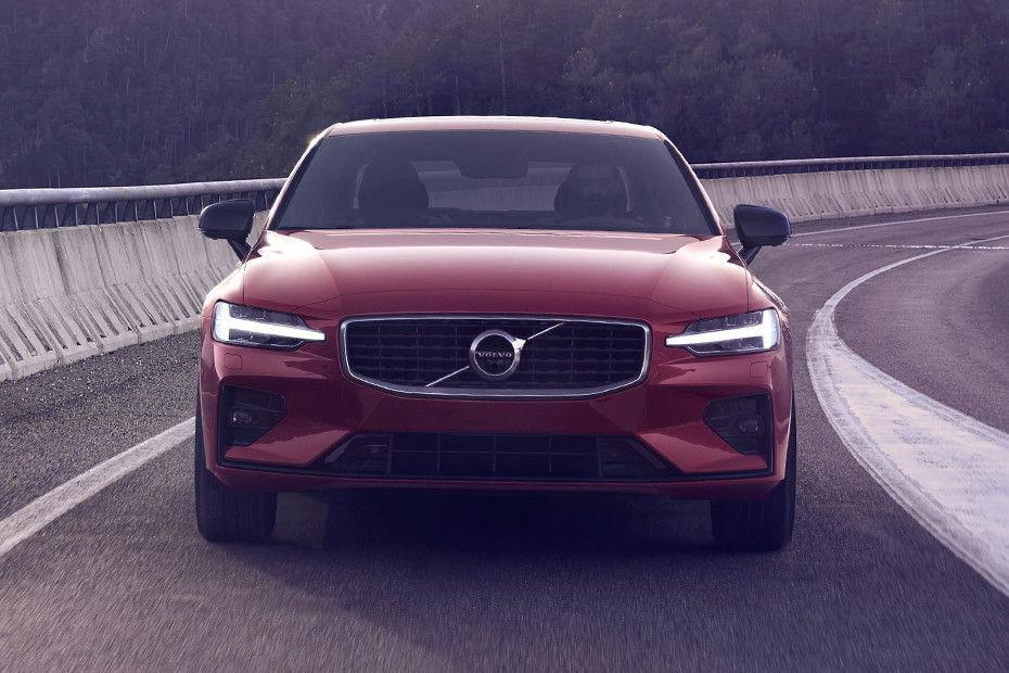 Photo of Volvo S60