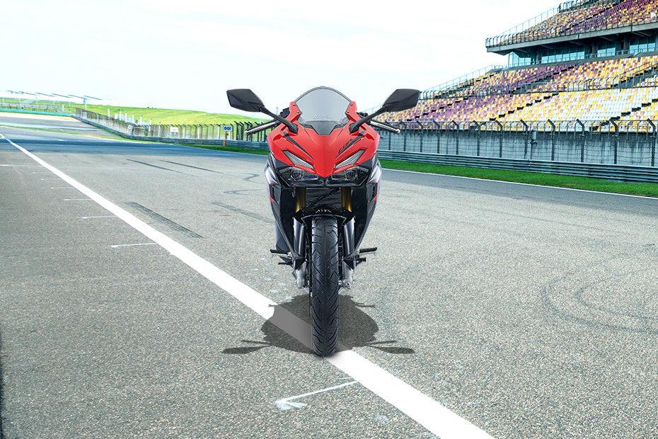 Photo of Honda CBR150R