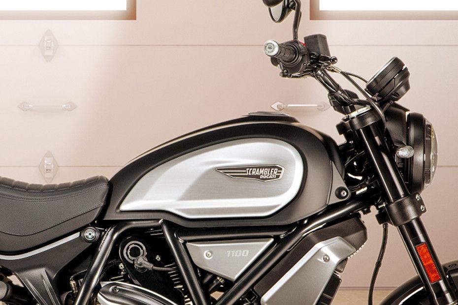 Photo of Ducati Scrambler 1100