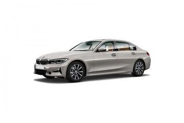 BMW 3 Series Gran Limousine 320Ld Luxury Line offers