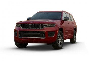 Photo of Jeep Grand Cherokee 2022