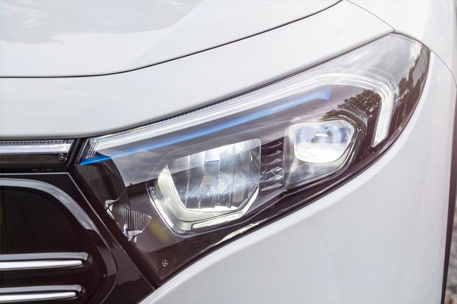 Photo of Mercedes-Benz EQA