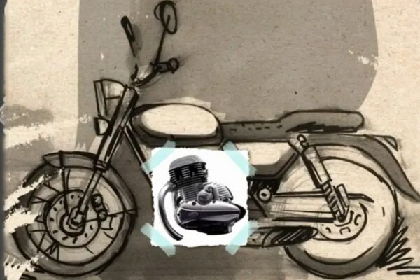 Photo of Jawa Cruiser