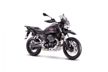 Photo of Moto Guzzi V85 TT