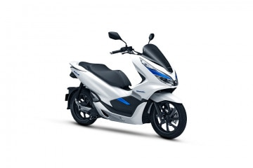 Photo of Honda PCX Electric