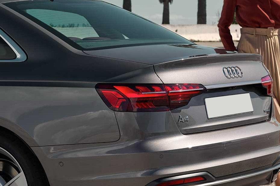 Photo of Audi A4