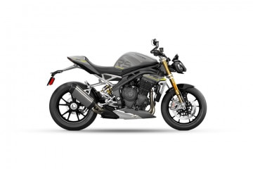Photo of Triumph Speed Triple 1200 RS