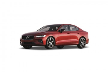 Photo of Volvo S60 T4 Inscription