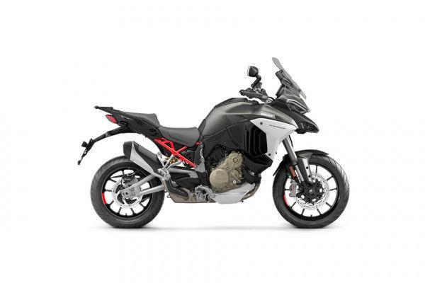 Photo of Ducati Multistrada V4