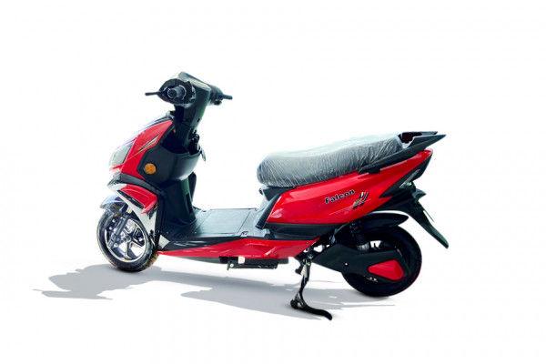Photo of Warivo Motors Falcon