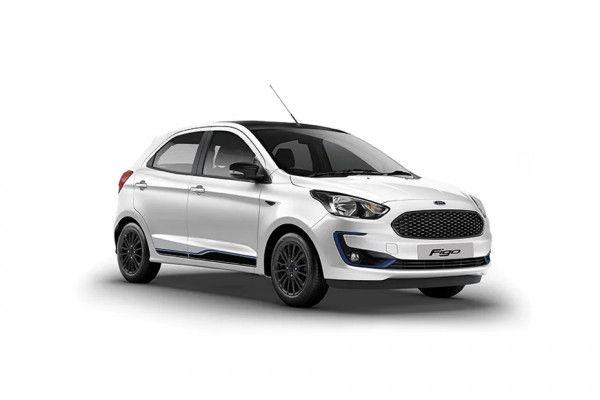 Photo of Ford Figo